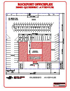 Rockport Officeplex Parking Information